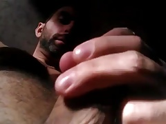 solo hairy chest