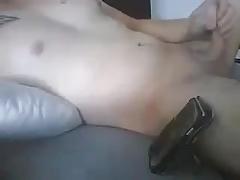 Belly cum