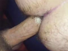 Daddy bare breeding