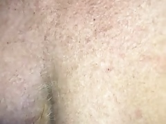Masturbating while wife is with her Ex
