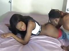 Ebony XXX Movies
