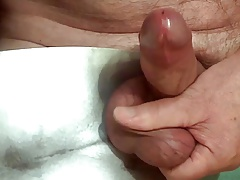 Tribute for XXXSweetCouple - cums on ass and pussy