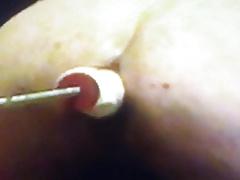 Machine ass fucking 2