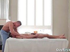 Pleasurable Business - Luke Milan & Tyler Saint 1