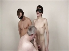 BDSM homo boys in pain pt.1 schwule jungs