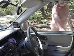 Nude Walk 2