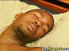 Gay Gangsta Has Been Abused While Sleeping