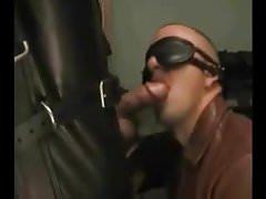 Leather sex slaves
