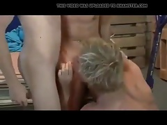 3 Hot Twink Boy's Hot Sex Fun