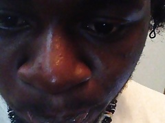 My spit video 22 bowl spitting..