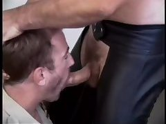 Lustful Cops Sucking & Fucking