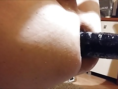 1000dave anal big toy