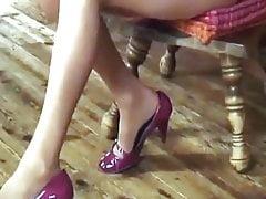Delia DeLions - 13 Ropes of Cum Tribute!