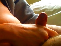 Lick the tip of my Dick