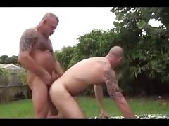Outdoor HD Sex Clips