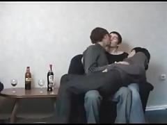 Euro Fucking & Drinking