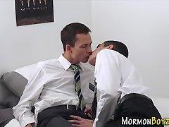 Gay missionary bareback