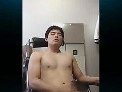 Korea cute boy