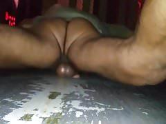 stranger's hot ass at local GH