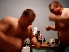 Russian Bear Party