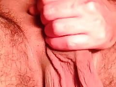 Indian desi Hindu cock and big balls watch till end