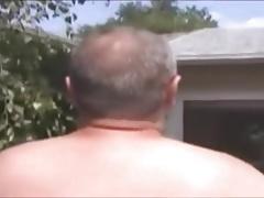 Sexy chub daddy