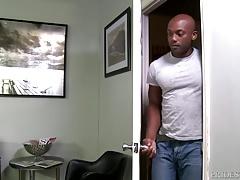ExtraBigDicks Rodney Steele Ass Fucks Ebony Hunk