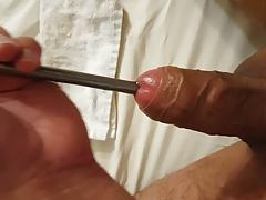 Sounding Nails