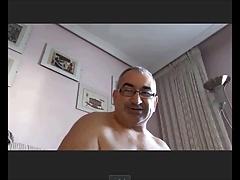 spanish oldman