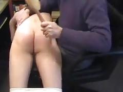 gay boy spanking
