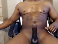 My black cock is only for slut crossdresser