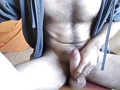 Big cock on cam - 9