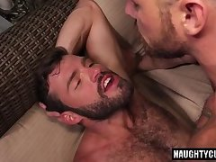 Hairy HD Porn Clips