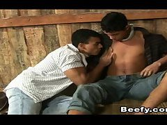 Cowboy Sex Gay Pounding Ass Fuck