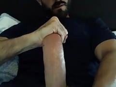 Hung Italian guy