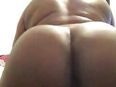 Black Chub Clapping Ass
