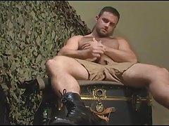 Heath Jordan Army Solo