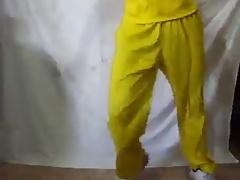 dancing bulge
