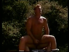 Hot Males Fucking Outdoor