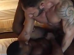 Fucking bareback