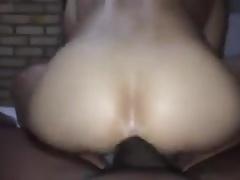 Black gay and his big cock fuck