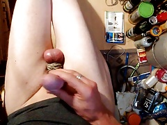 A Real Perverted Session 009