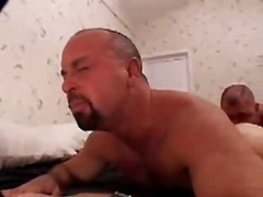 Daddys with purple rod rings rough fuck bareback. xxxxxx