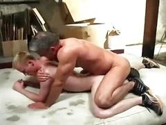Butt Porn Movies