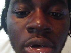My spit video 21