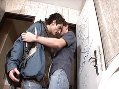 Bathroom XXX Movies