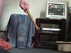 Anal hammer