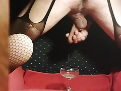 milking orgasm 20
