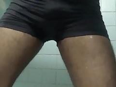 boxer wet