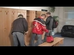 Bareback Gym Sz 4